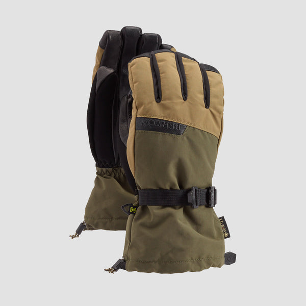 Burton Deluxe Gore-Tex Snow Gloves Keef/Martini