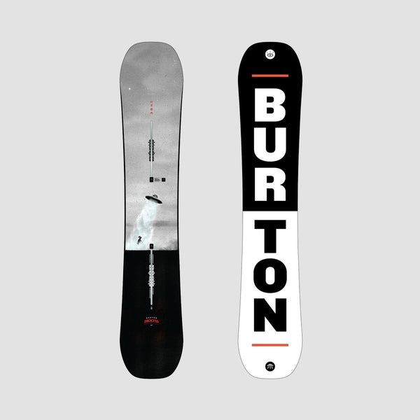 Burton Process Flying V Snowboard 2020 157cm Wide - Snowboard