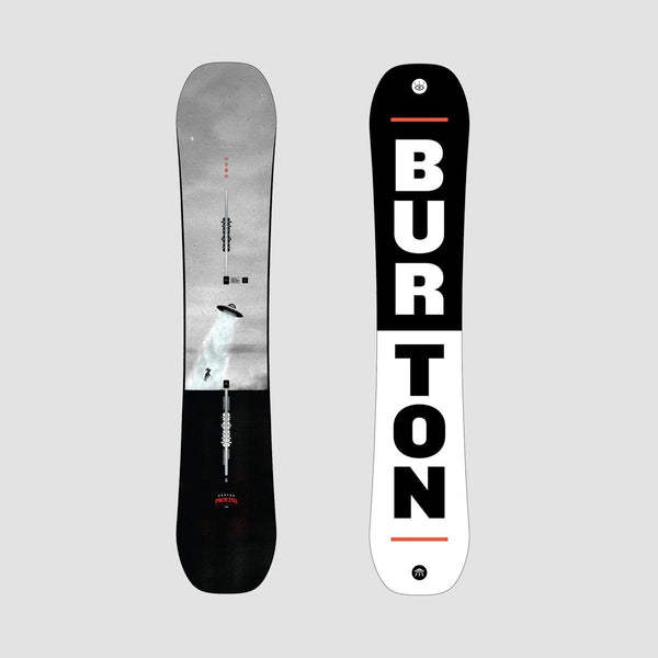 Burton Process Flying V Snowboard 2020 159cm Wide - Snowboard