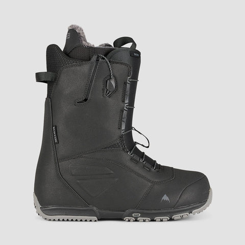 Burton Ruler Wide Snowboard Boots Black