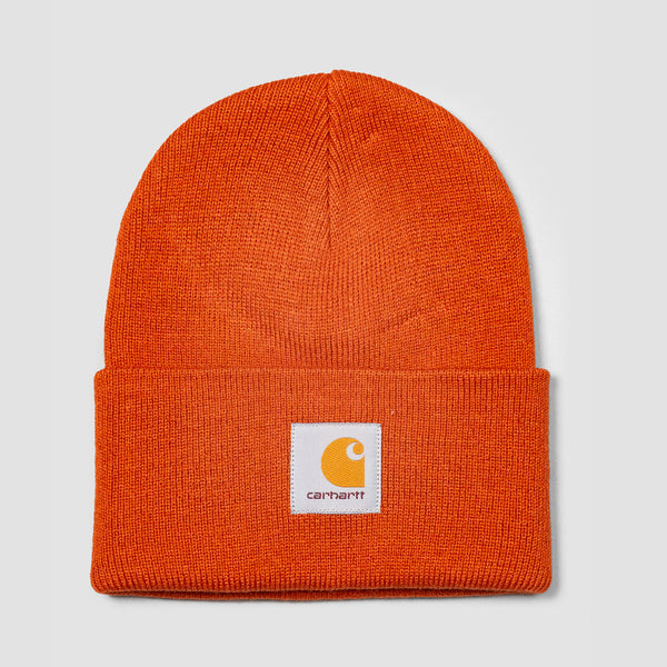 Carhartt WIP Acrylic Watch Beanie Winter Sun - Unisex