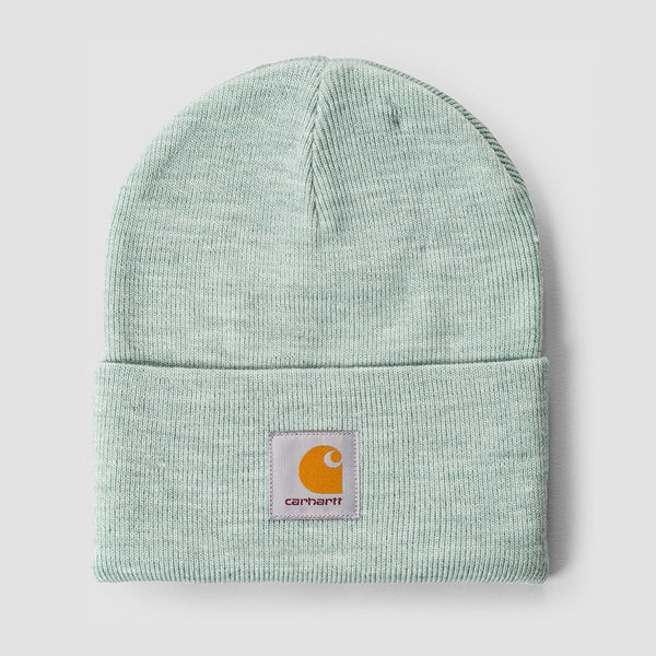 Carhartt WIP Acrylic Watch Beanie Zola Heather- Unisex - Accessories