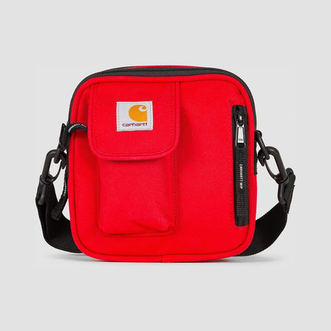 Carhartt WIP Essentials Bag Small Cardinal