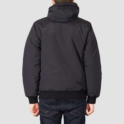 Carhartt WIP Kodiak Blouson Jacket Black/Black - Clothing