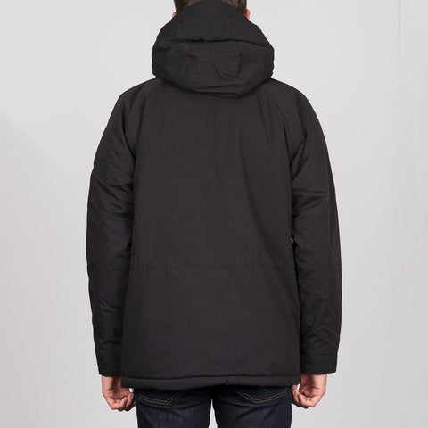 Carhartt WIP Mentley Jacket Black - Clothing