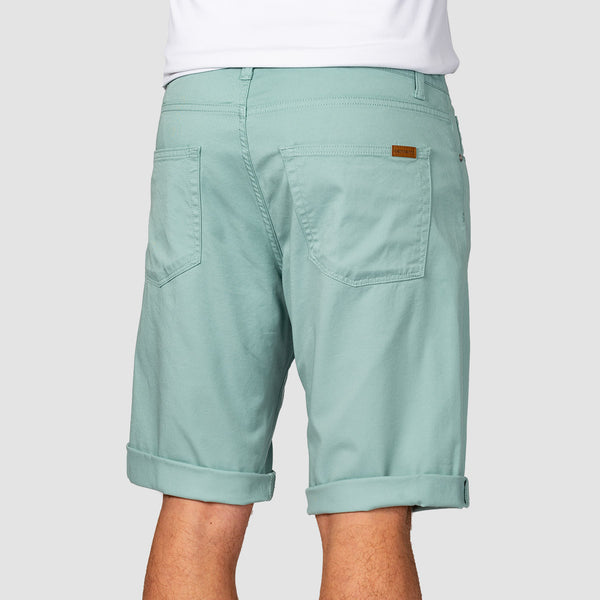 Carhartt WIP Swell Shorts Zola Rinsed
