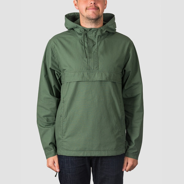 Carhartt WIP Vega Pullover Jacket Adventure - Clothing