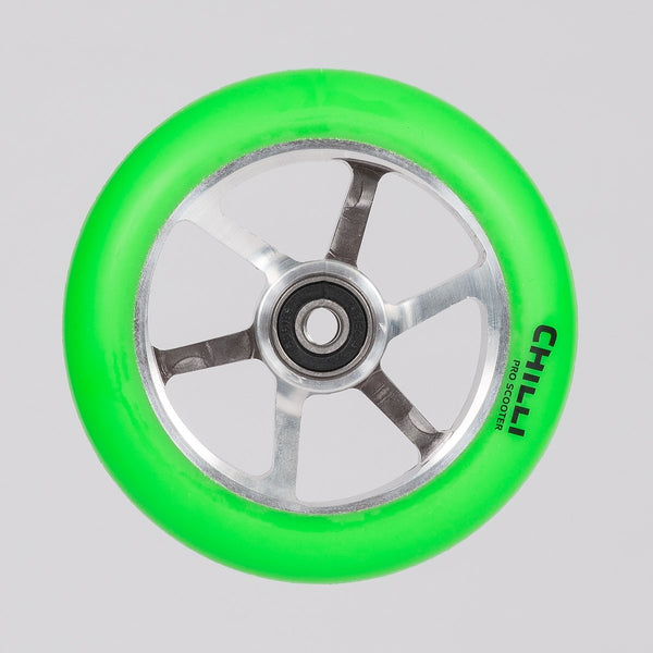 Chilli Pro Scooter Turbo 110MM Wheel