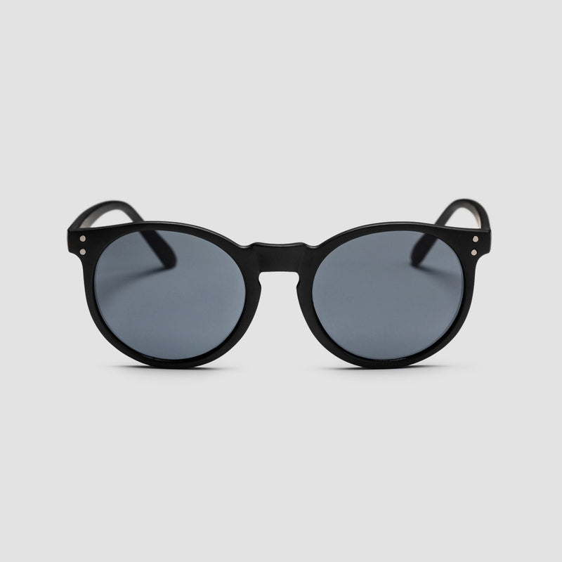 CHPO Coxos Sunglasses Black/Black - Unisex - Accessories