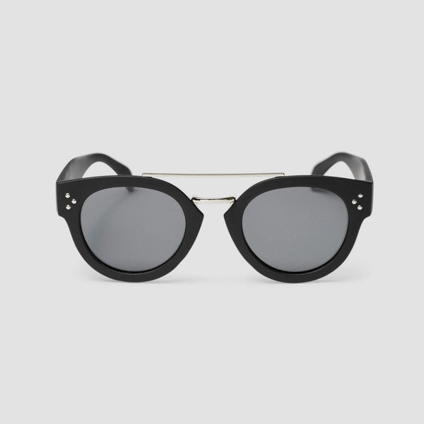 CHPO Stockholm Sunglasses Black/Black - Unisex - Accessories