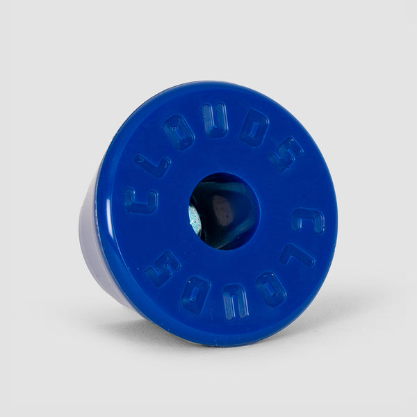 Clouds Urethane Toe Stop Blue