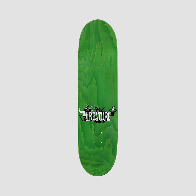 Creature Free For All Powerply Deck Blue - 8.5""