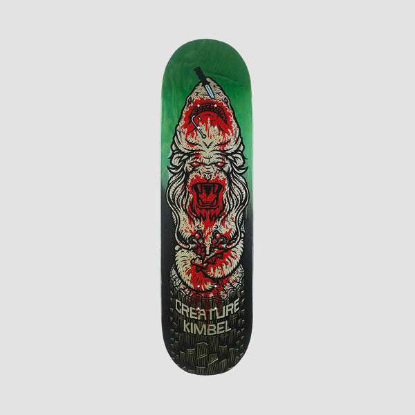 Creature Kimbel Totem Power Ply Deck - 9""