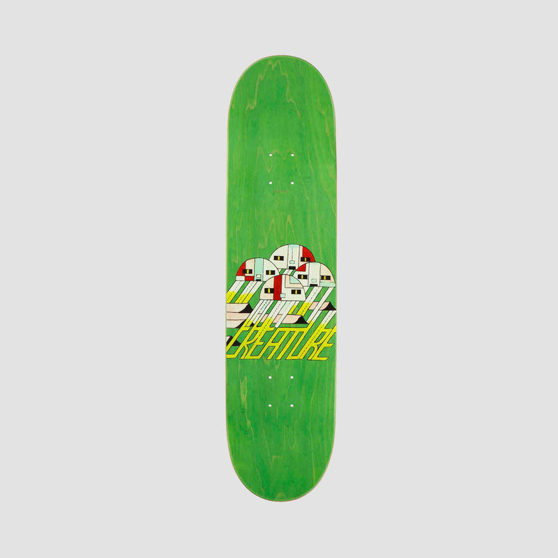 Creature Lockwood Cerberus Pro Deck Multi - 8.25""
