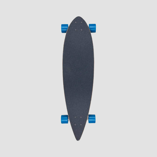D Street Ocean Pintail Cruiser Complete Red - 35""