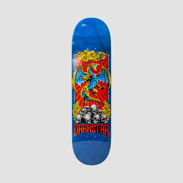 Darkstar Levitate Hybrid Maple Deck Royal - 8.375""