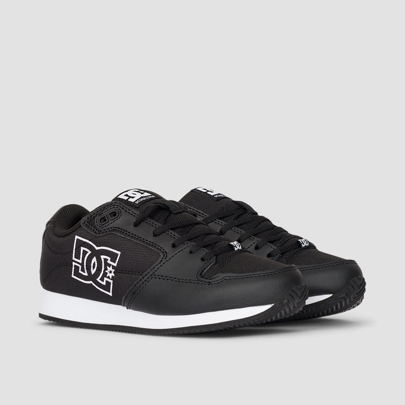 DC Alias Black/White - Womens