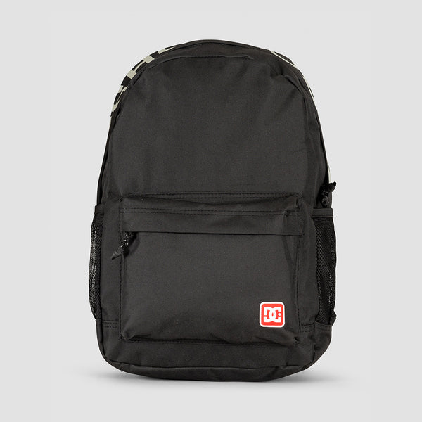 DC Backsider 18.5L Backpack Black