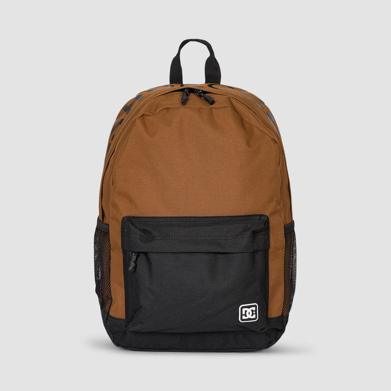 DC Backsider CB 18.5L Backpack Monks Robe