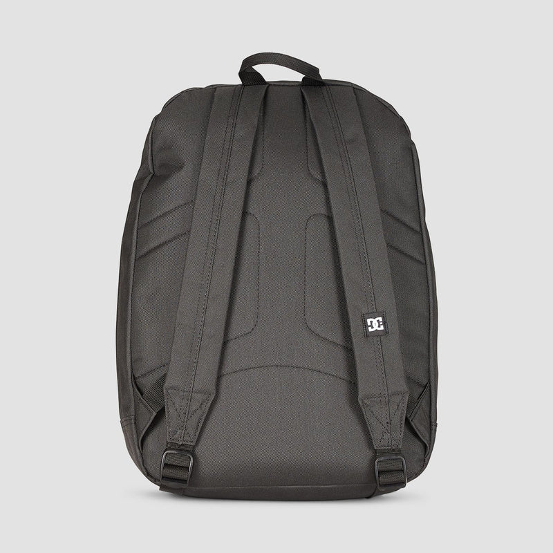 DC Backstack CB 18.5L Backpack Black - Accessories