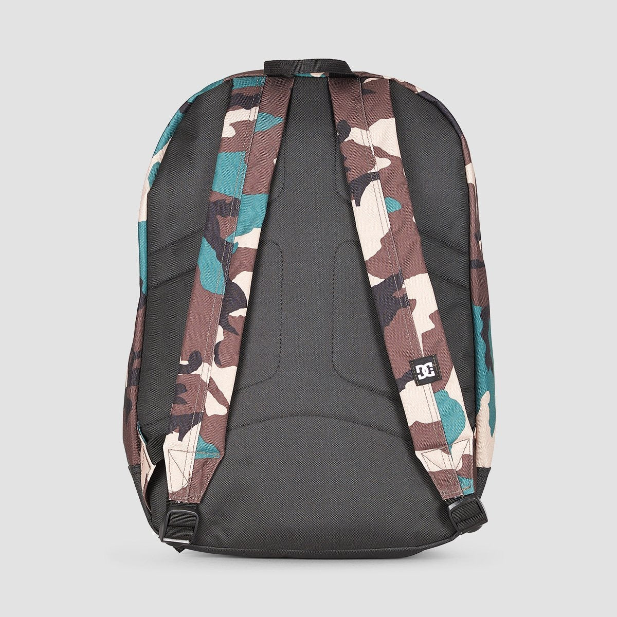 DC Backstack CB 18.5L Backpack Camo - Accessories