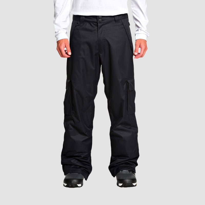 DC Banshee B Snow Pants Black