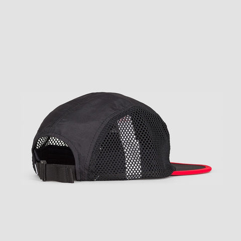 DC Blunters Strapback Cap Black - Accessories