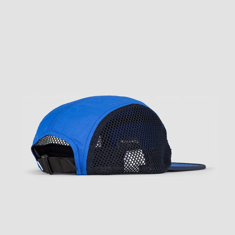 DC Blunters Strapback Cap Nautical Blue - Accessories