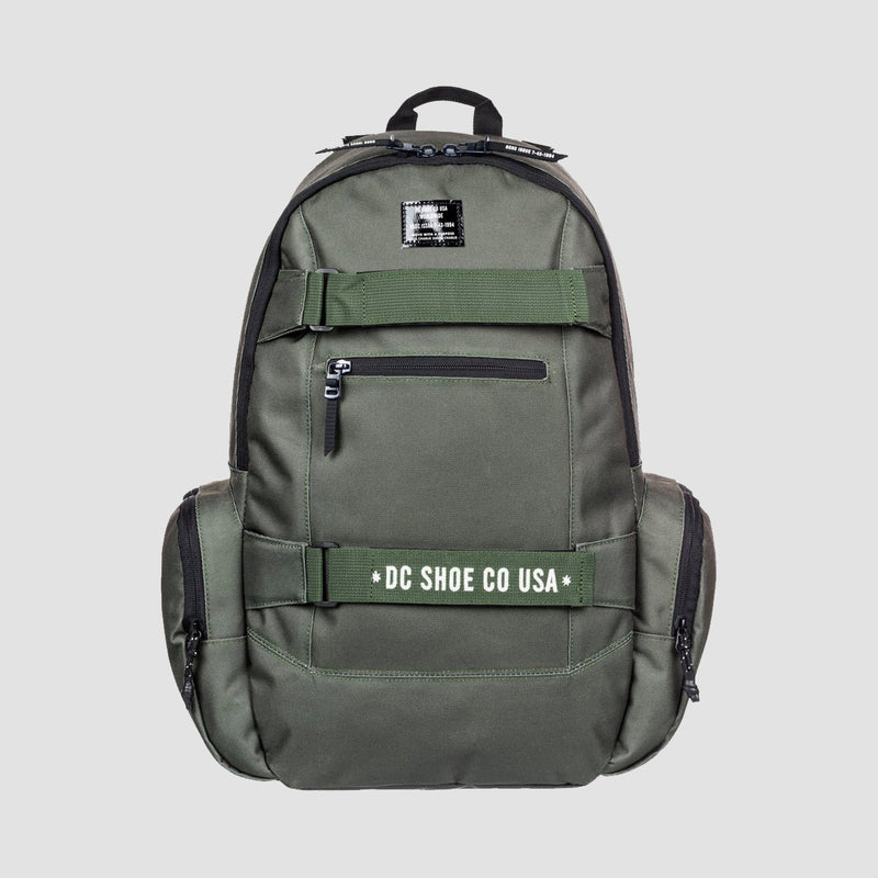 DC Breed 2 26L Backpack Tarmac