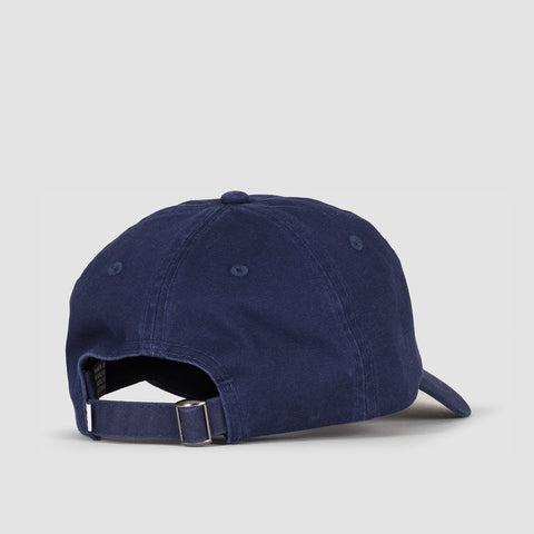 DC Chalker Strapback Cap Parisian Night - Accessories