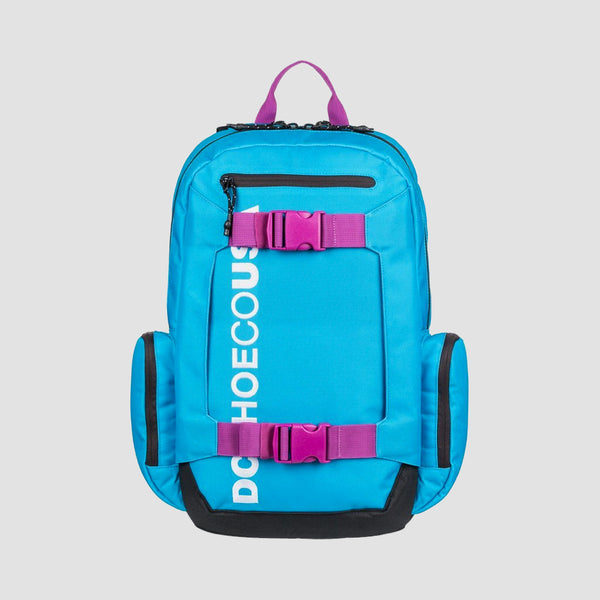 DC Chalkers 28L Backpack Nautical Blue