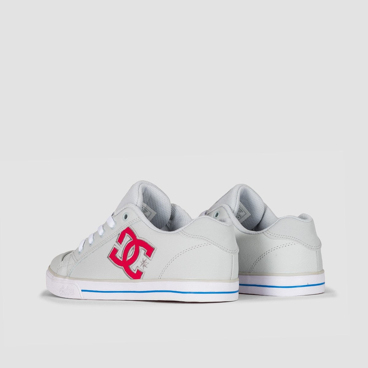 DC Chelsea Grey/Pink - Kids - Footwear
