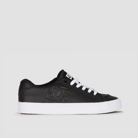 DC Chelsea Plus SE Black - Womens