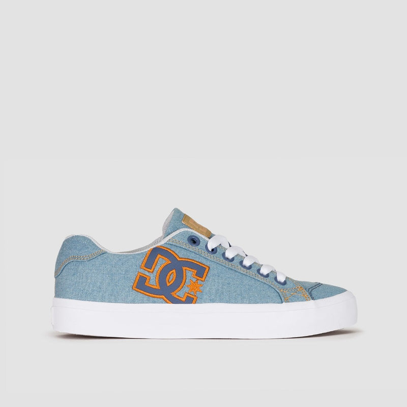 DC Chelsea Plus TXS Denim - Womens - Footwear