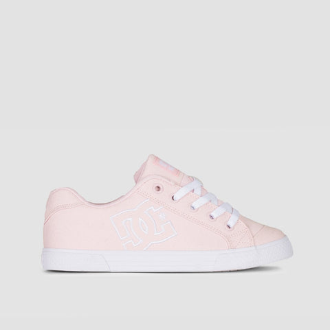 DC Chelsea TX Pink - Womens