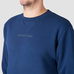 DC Craigburn Crew Sweat Bering Sea - Clothing