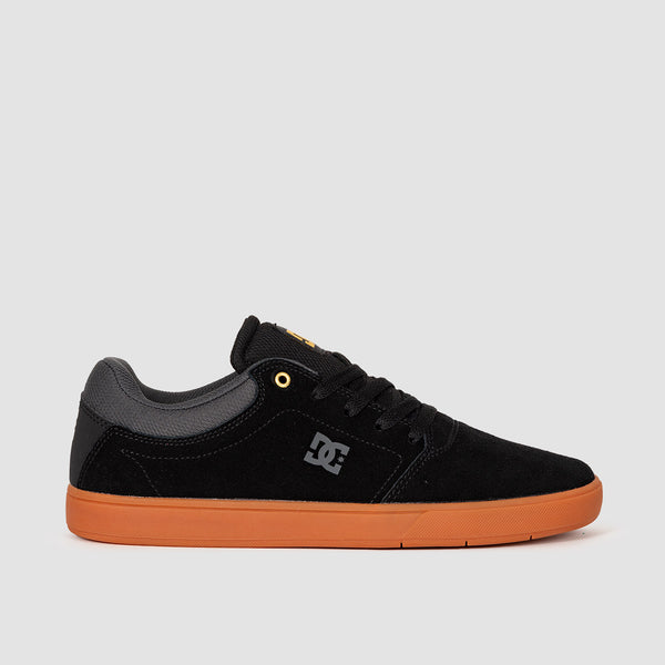 DC Crisis Black/Grey/Black