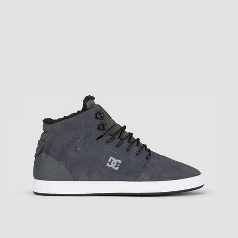 DC Crisis High WNT Charcoal Grey