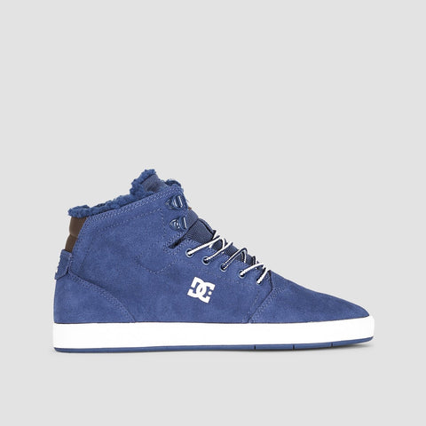 DC Crisis High WNT Navy/Khaki