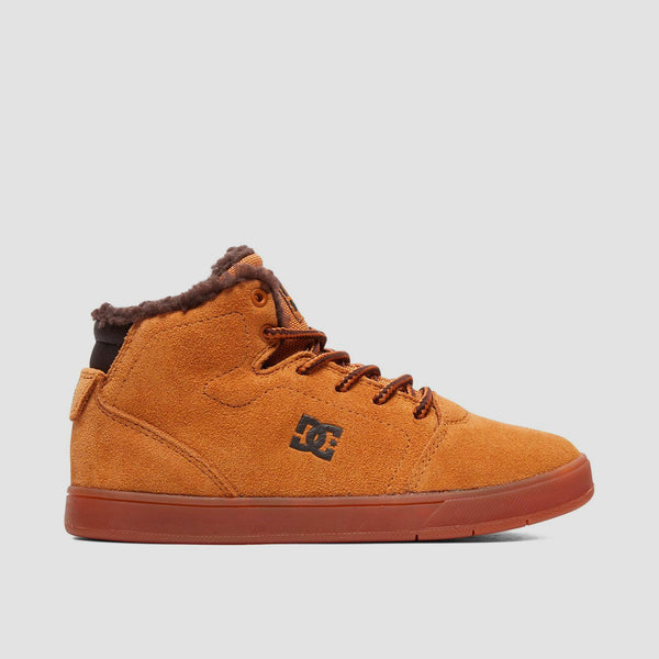 DC Crisis High WNT Wheat - Kids