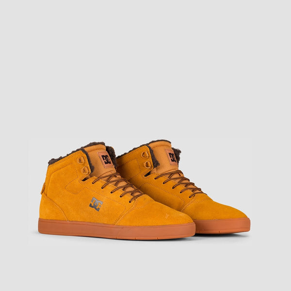 DC Crisis High WNT Wheat - Kids - Footwear