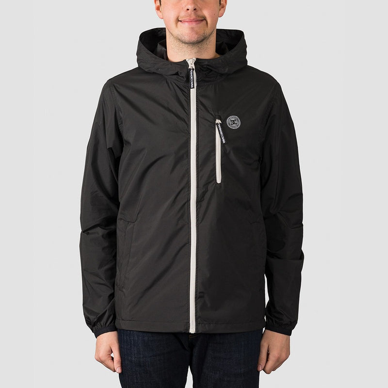 DC Dagup 5 Jacket Black - Clothing