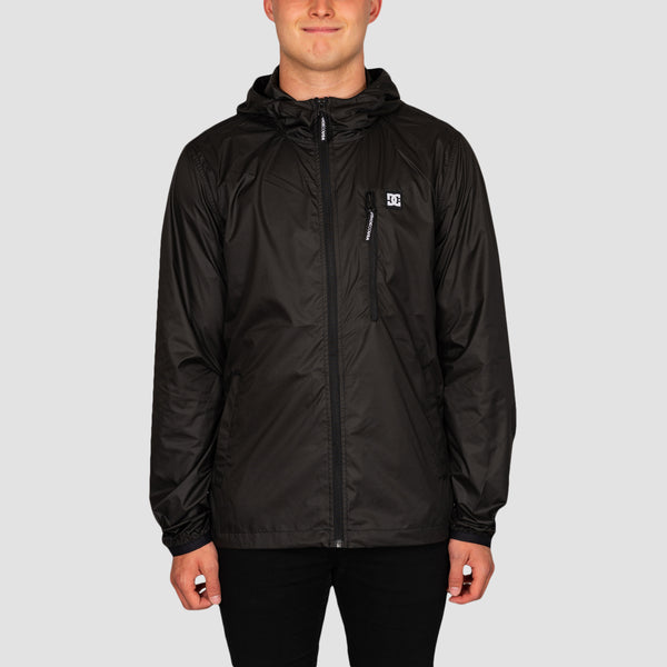 DC Dagup 5 Jacket Black