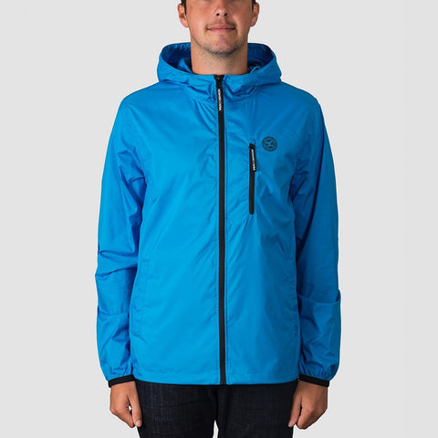 DC Dagup 5 Jacket Brilliant Blue