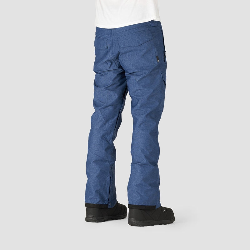 DC Dealer Snow Pants Insignia Blue - Snowboard