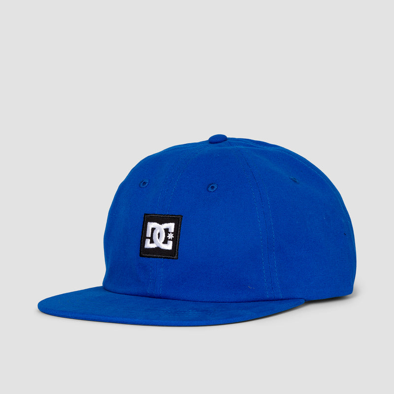 DC Died Out Cap Nautical Blue