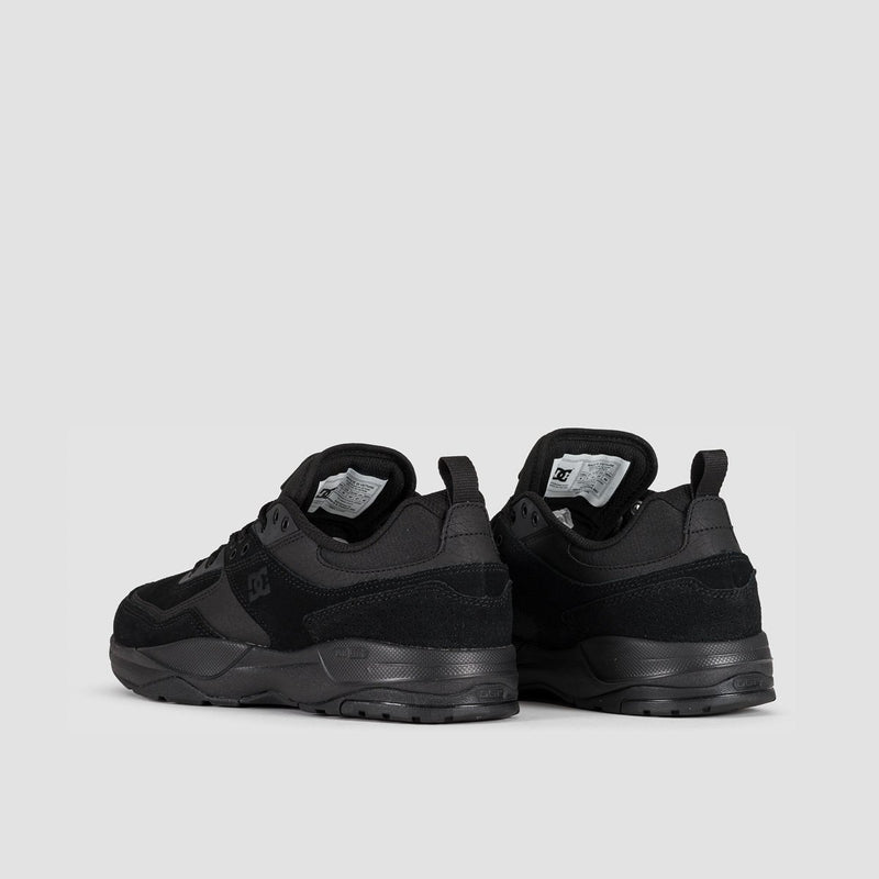 DC E.Tribeka Black/Black - Footwear