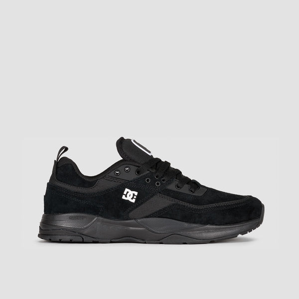 DC E.Tribeka Black/Black/White - Footwear