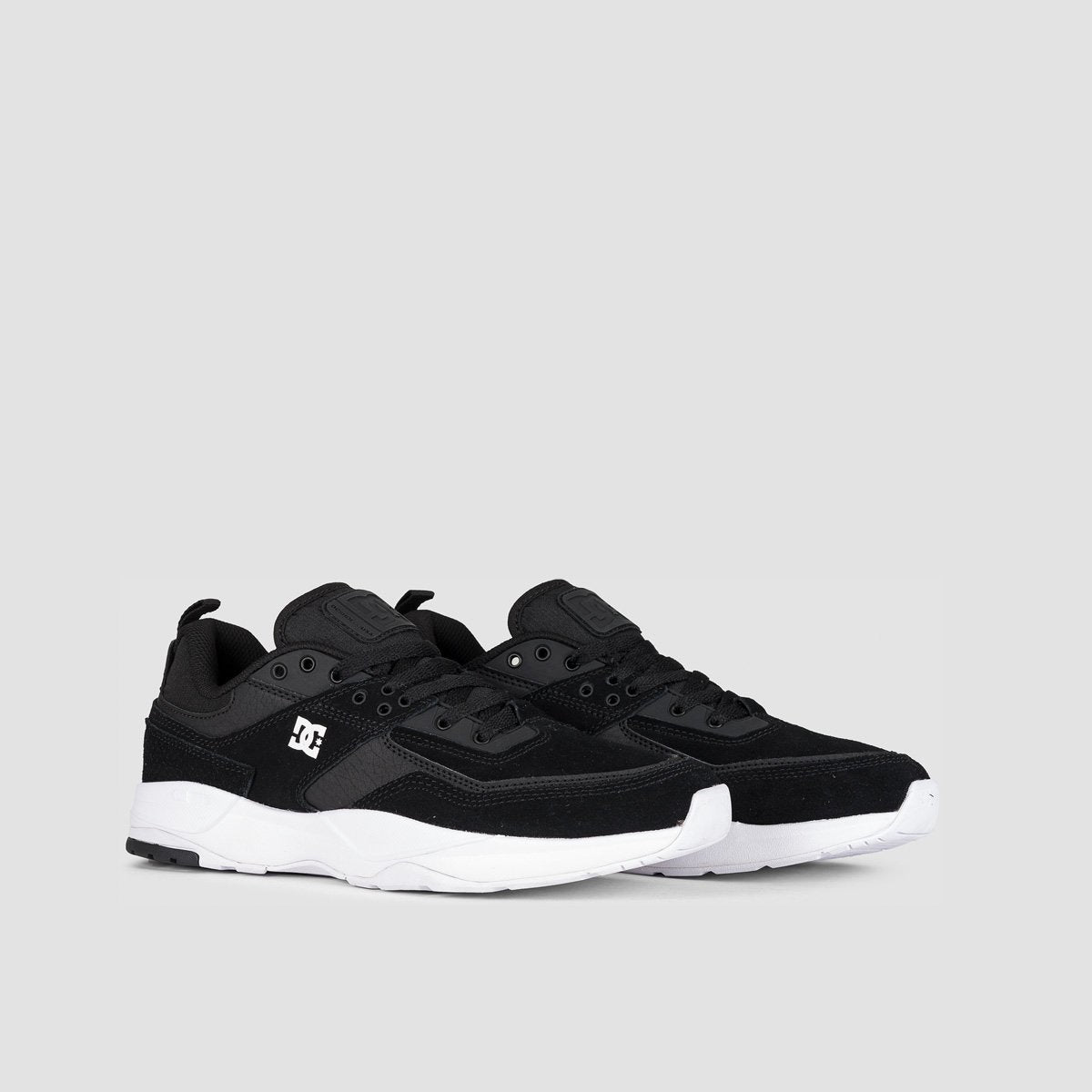 DC E.Tribeka Black/White/Black - Footwear