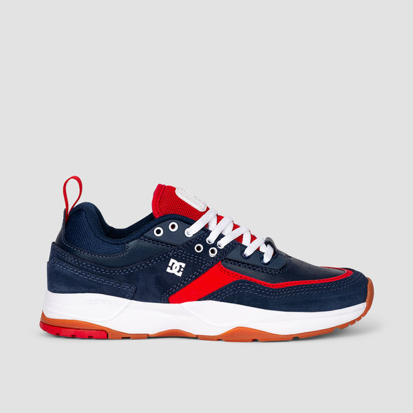 DC E.Tribeka Navy/Red - Kids
